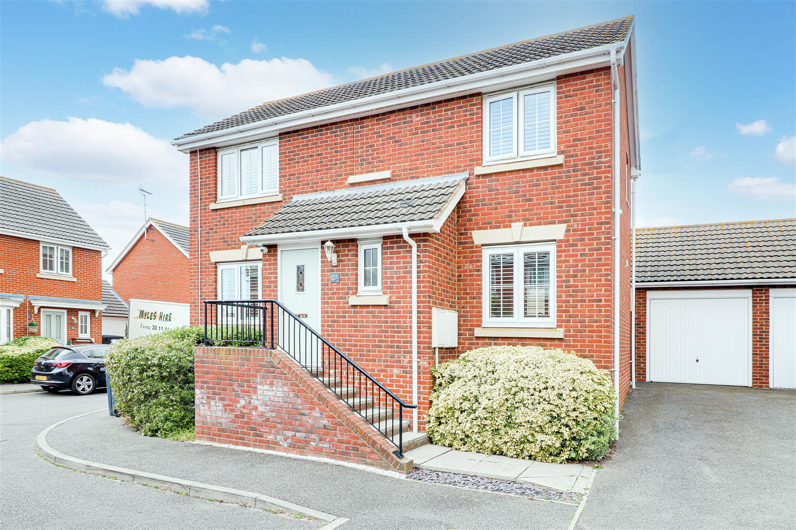 Havengore Close, Great Wakering, Southend-On-Sea